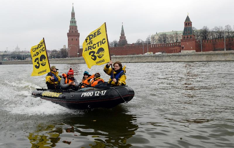 In 1989, Alexei Yablokov founded the Soviet Union branch of Greenpeace, which three years later became Greenpeace Russia