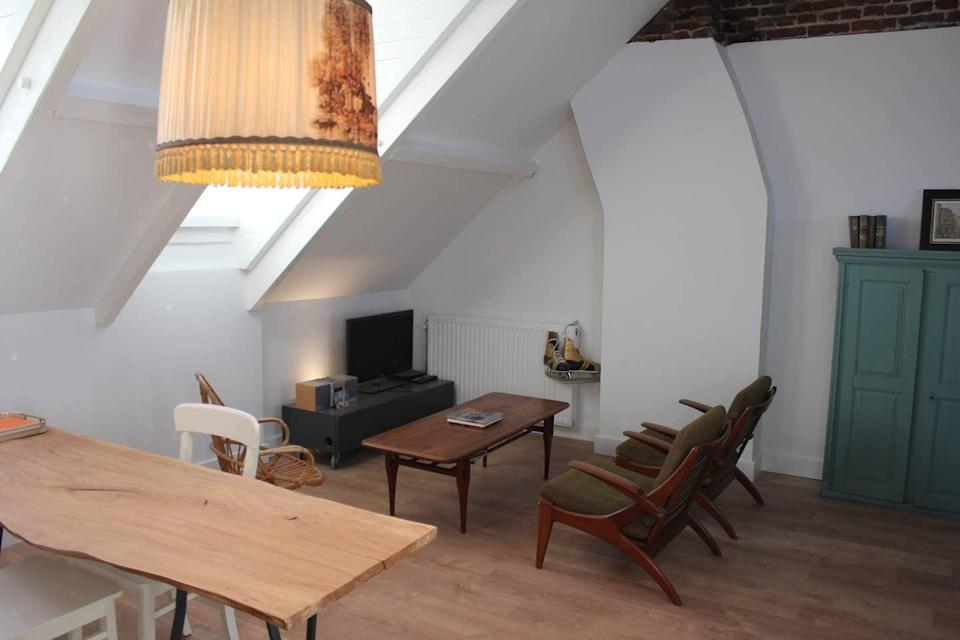 "<h2><a href=""https://www.airbnb.com/s/Maastricht--Netherlands/all"" rel=""nofollow noopener"" target=""_blank"" data-ylk=""slk:Maastricht, Netherlands"" class=""link rapid-noclick-resp"">Maastricht, Netherlands</a></h2>55% YoY increase in booking<br><br><strong><a href=""https://airbnb.pvxt.net/53Zv2"" rel=""nofollow noopener"" target=""_blank"" data-ylk=""slk:Guesthouse Centrum. Uniek en rustig!"" class=""link rapid-noclick-resp"">Guesthouse Centrum. Uniek en rustig!</a></strong><br>""This special place to stay is in the center at a five minutes walking distance from the Vrijthof. Outside the hectic pace of the city, you can relax. A unique experience through special architecture and finishing! Also suitable for the business visitor.""<br><span class=""copyright"">Photo: Courtesy of Airbnb.</span>"