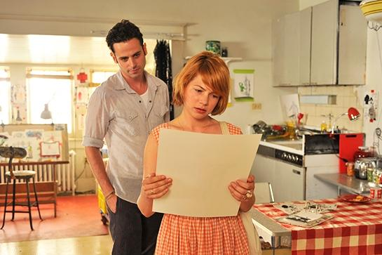"""<em><strong><h3>Take This Waltz</h3></strong></em><h3> (2011)<br></h3> Michelle Williams has always been subtly sexy, and <a href=""""https://www.refinery29.com/en-us/2014/10/76303/underrated-sex-scenes#page-11"""" rel=""""nofollow noopener"""" target=""""_blank"""" data-ylk=""""slk:this scene"""" class=""""link rapid-noclick-resp"""">this scene</a> takes the cake — both artistically and sexually.<br><br><span class=""""copyright"""">Photo: Courtesy of Magnolia Pictures.</span>"""