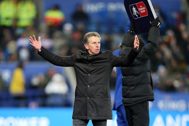 Leicester City Fan View: With the FA Cup dream over, what now for the Foxes?