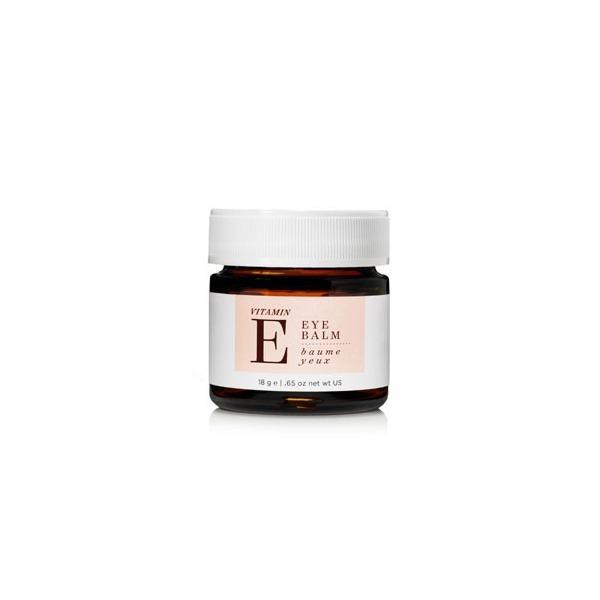 """<p>This rich eye balm is made with 100% natural ingredients, including vitamin E, organic shea butter, and sea kelp. <a href=""""http://shop.oneloveorganics.com/products/vitamin-e-eye-balm"""" rel=""""nofollow noopener"""" target=""""_blank"""" data-ylk=""""slk:One Love Organics Vitamin E Eye Balm"""" class=""""link rapid-noclick-resp"""">One Love Organics Vitamin E Eye Balm</a> ($49) </p>"""