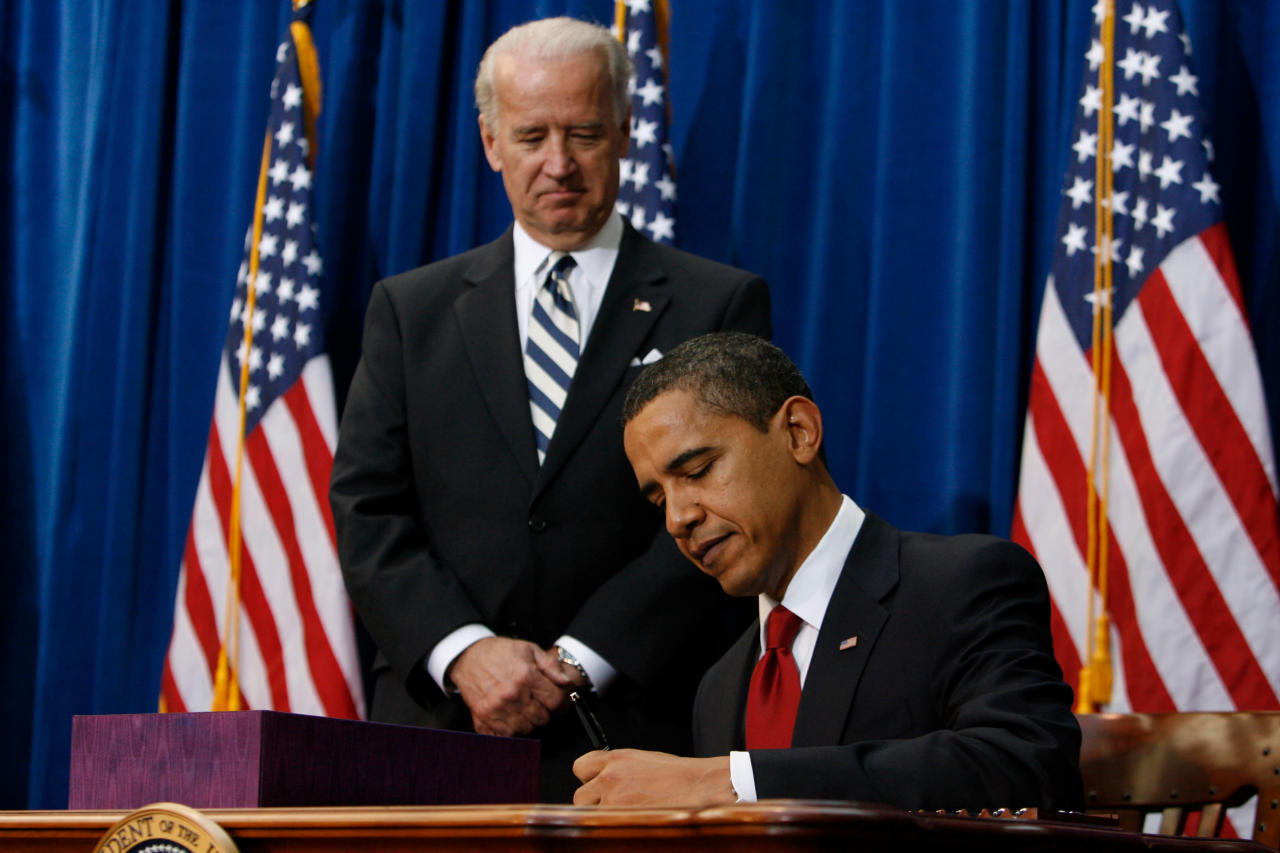 How Failures of the Obama-Era Stimulus Could Guide a Biden Administration