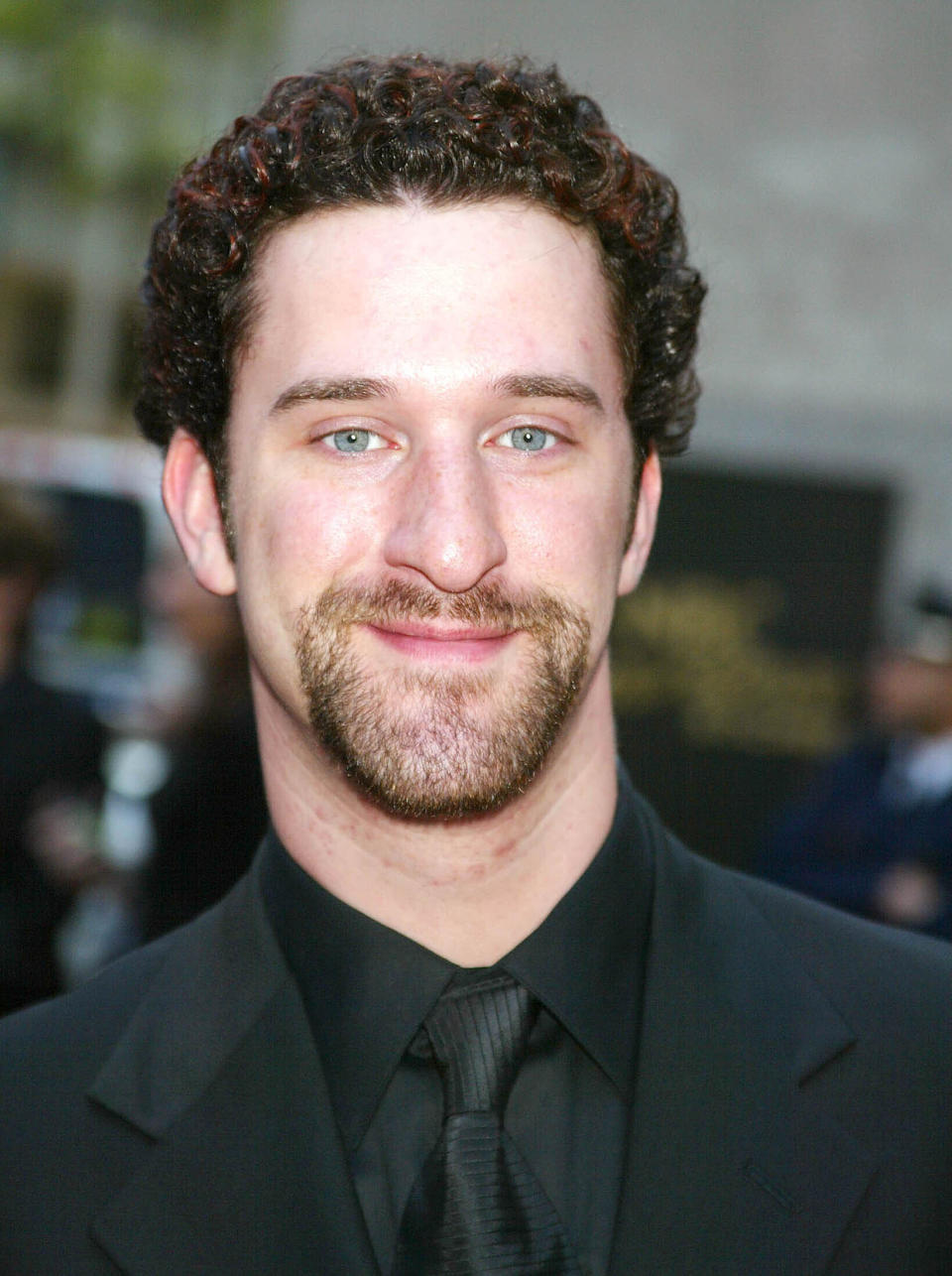 'Saved by the Bell' star Dustin Diamond diagnosed with cancer.