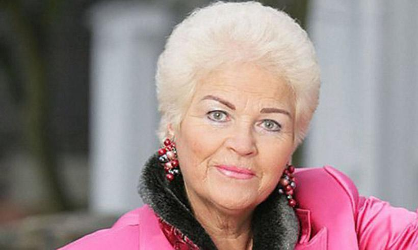 Pam is known for playing Pat Butcher in EastEnders