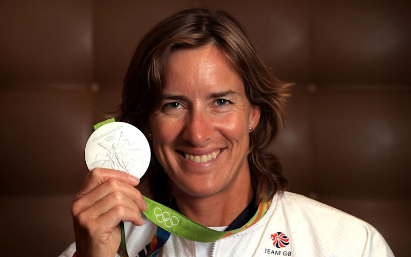 Great Britain's most decorated female Olympian is understood to have been encouraged to apply - PA