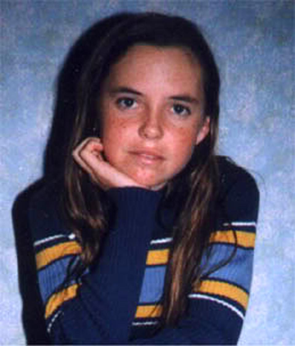 Hayley Dodd was last seen alive more than two decades ago at the age of 17. Source: AAP