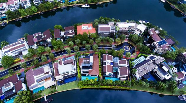 How Rich Do You Have to Be to Own Landed Property in Singapore?