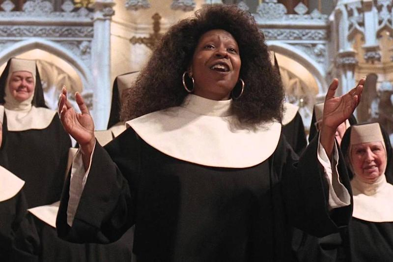Celebrate: Sister Act with a live choir is back