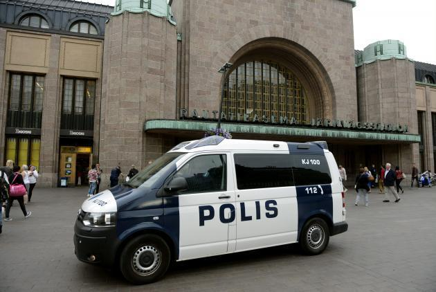 Several people stabbed in Finnish city of Turku: police