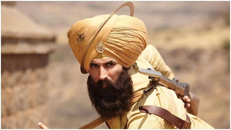 Kesari Box Office Collection Day 22: Akshay Kumar's Period War Drama Is Still Minting Money, Earns Rs 147.21 Crore