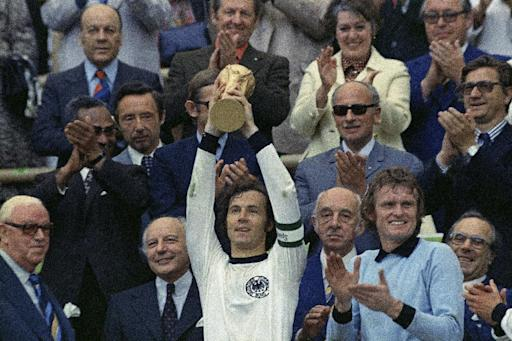 ON THIS DAY: West Germany fends off Dutch in 1974