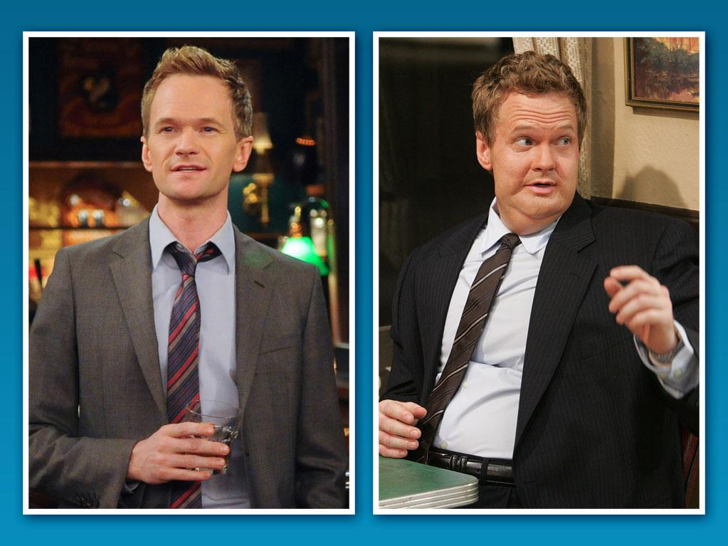 "Neil Patrick Harris as Barney Stinson on ""<a href=""http://tv.yahoo.com/how-i-met-your-mother/show/38167"">How I Met Your Mother</a>"""