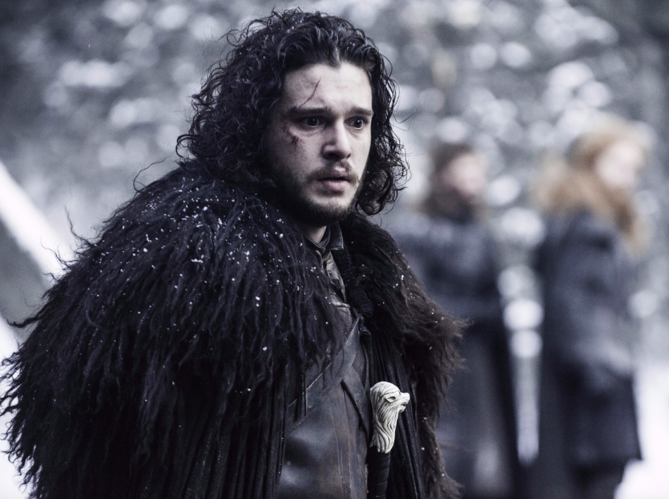 <p>The hit HBO drama stayed gloriously gruesome in 2016, while showrunners announced when the series would finally end. (HBO) </p>