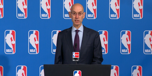 What the NBA's new television deal means for its teams, players, owners and you