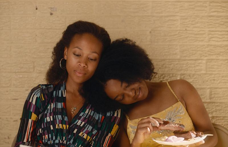 'Miss Juneteenth' never loses sight of the dedication between Turquoise (Nicole Beharie) and her daughter Kai (Alexis Chikaeze)Vertigo