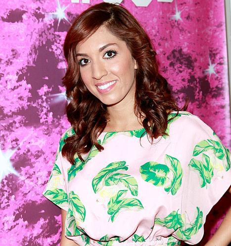 """Farrah Abraham Defends Waxing 3-Year-Old Daughter's Eyebrows: """"I Think I Did Something Right"""""""