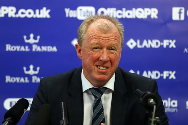New QPR manager Steve McClaren reveals stunning attitude of senior players during 2013 spell as coach