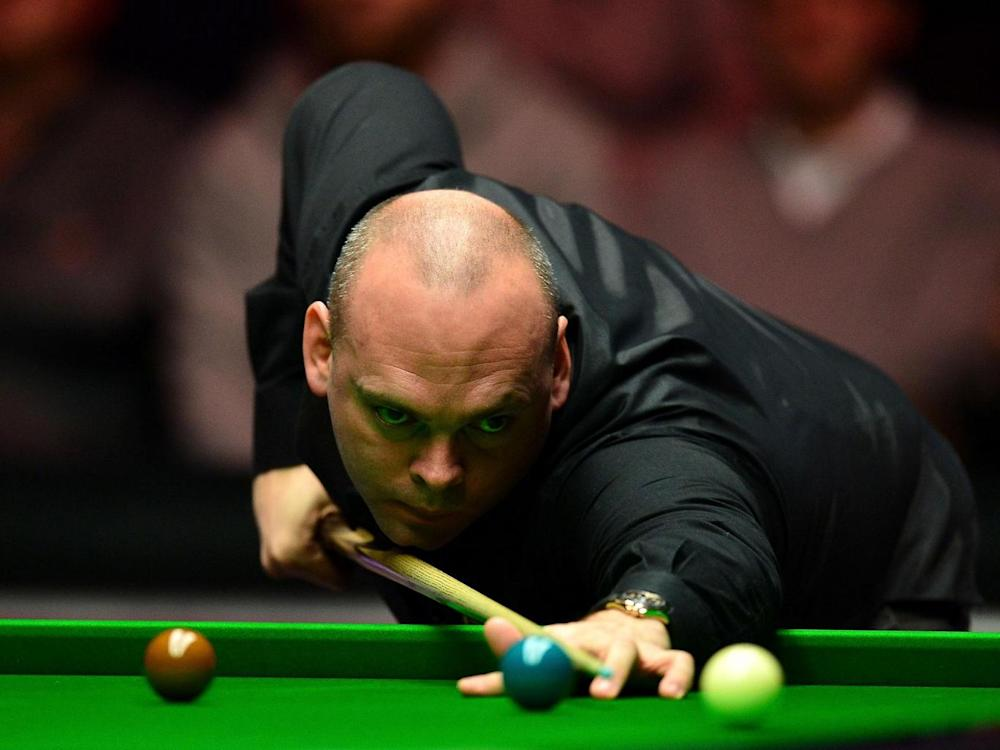 Bingham must also pay £20,000 in costs (Getty)