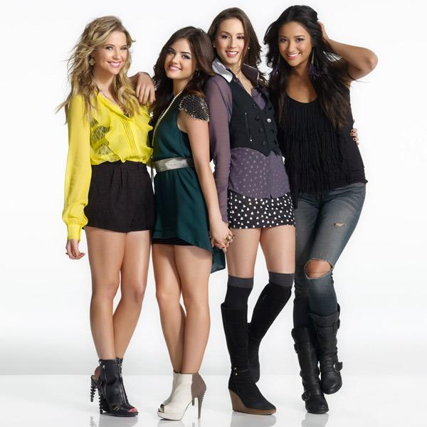 'Pretty Little Liars' Puzzle Hunt: Get Your Next Season 3 Clue Here