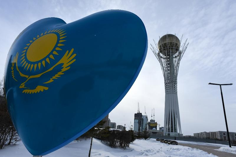 Kazakhstan has hosted multiple rounds of talks on Syria that include Syria, Iran and Russia