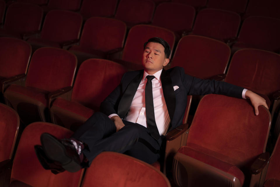 Ronny Chieng, Asian Comedian Destroys America