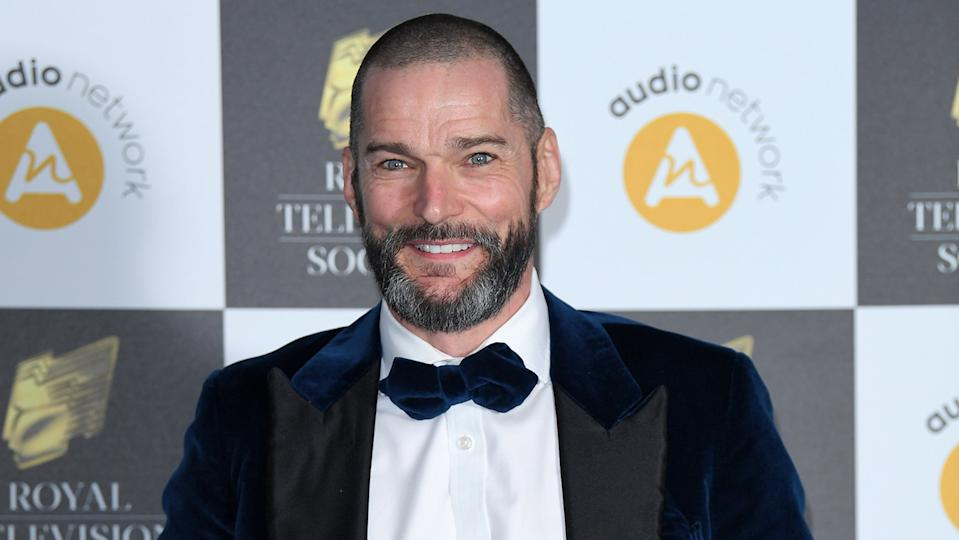 Fred Sirieix believes that customer service is just as important as the chef these days (Getty)