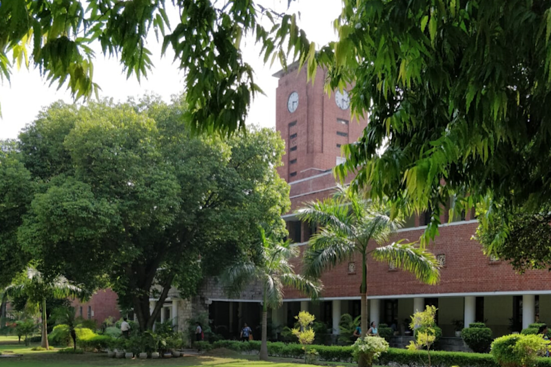 SRCC's Northeast Cell Event on CAA Cancelled Due to 'Unavoidable Circumstances', Students Dismayed