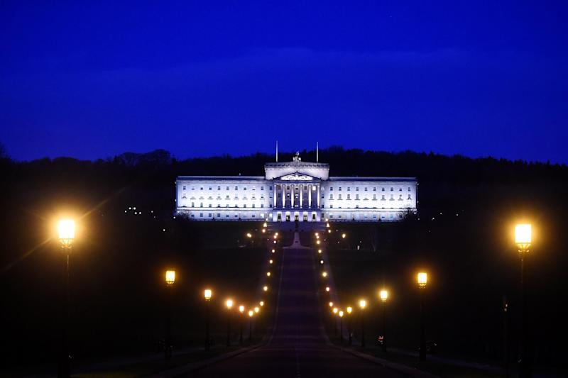 Efforts to restore power-sharing at Stormont have failed: Reuters