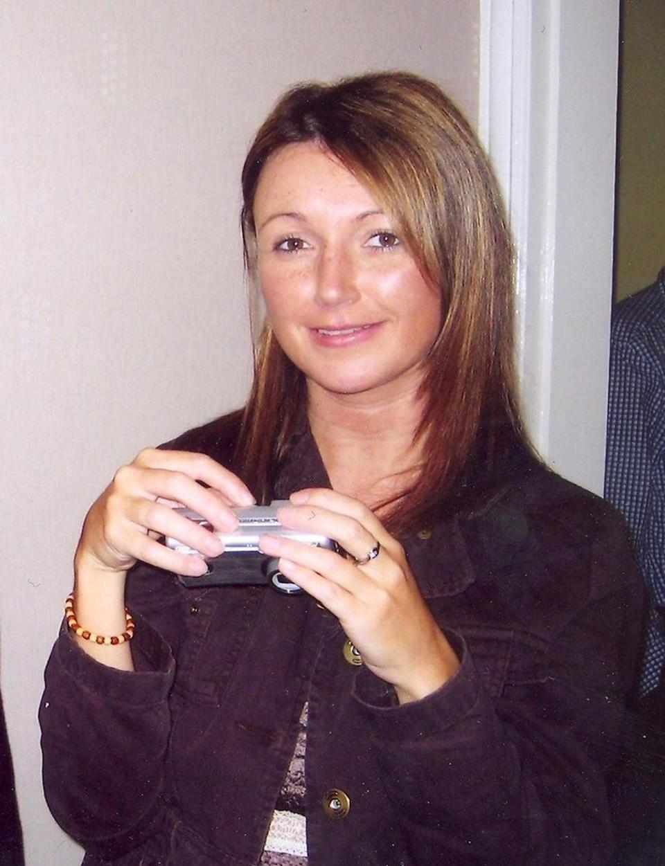 Ms Lawrence, who vanished in 2009 (PA)