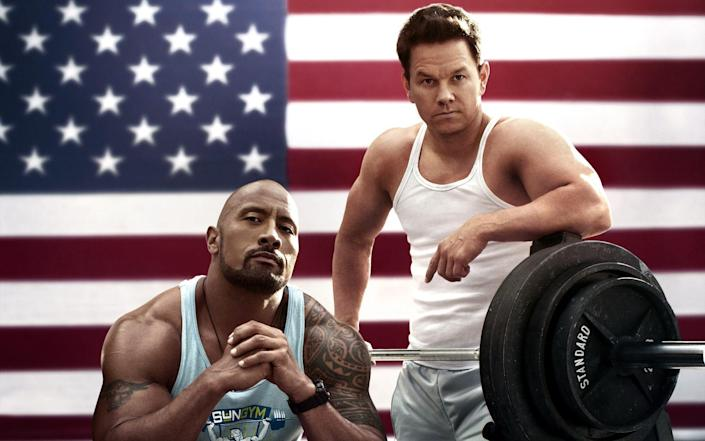 pain and gain paramount pictures