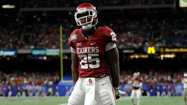 Joe Mixon is the most polarizing prospect in the 2017 NFL Draft, but someone will pick him.