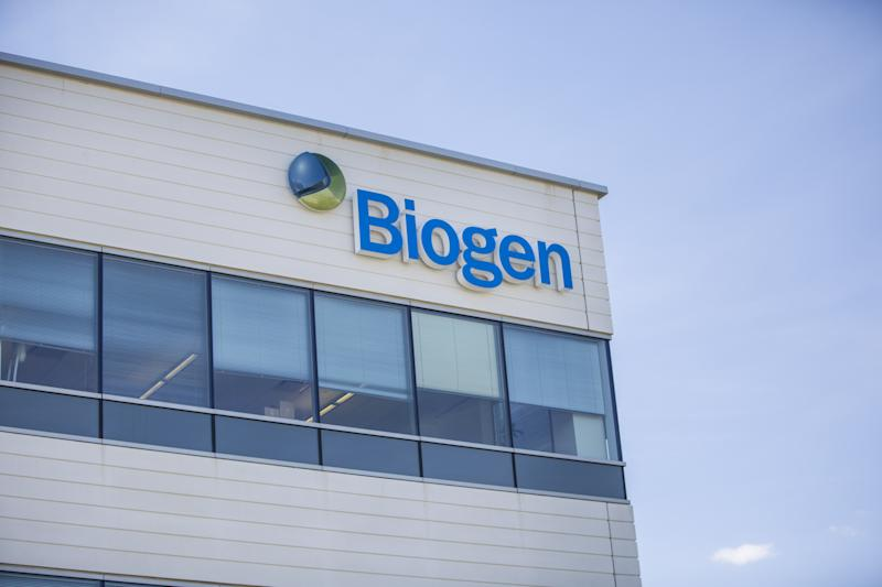 Here's Who May Have Been Crushed in Biogen's $18 Billion Plunge