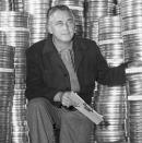 <p>Actor, director and producer Mervyn LeRoy won the Cecil B. DeMille Award in 1957.</p>