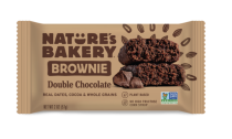 """<p>Same issue, different dessert. </p><p>Whether you choose brownies, cookies, cakes, or donuts, the addition of a plant-based label doesn't negate the fact that they are sweets. </p><p>This brownie's packaging brags that it's sweetened with """"real dates,"""" but its nutrition label reveals that it still has 17 grams of added sugar, so dates aren't the only ingredient making these sweet (surprise — it's cane sugar!). </p><p>Eat these because you want a brownie that tastes distinctly different from the glorious ones of your childhood or because you're off milk and eggs, not because they're any better for you than the kind from Duncan Hines.</p>"""