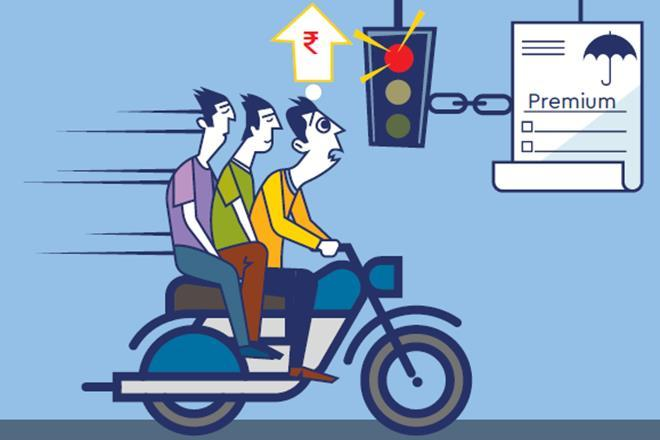 The terms of reference of the working group will also be to develop data fields required to implement traffic violations as rating factor in motor insurance
