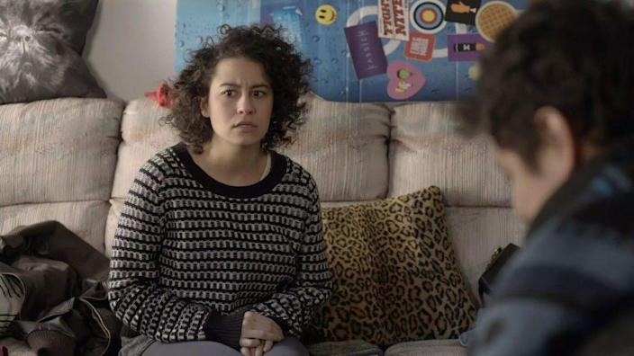 <p><em>Broad City </em>star and co-creator Ilana Glazer is the co-writer and star of <em>False Positive, </em>which is said to be a modern take on <em>Rosemary's Baby. </em>The movie comes from A24 and will debut on Hulu, which sounds like a winning combination. We don't have a ton of details yet on this, but the supporting cast—which includes Pierce Brosnan and Justin Theroux—does certainly help to seal the deal. </p>