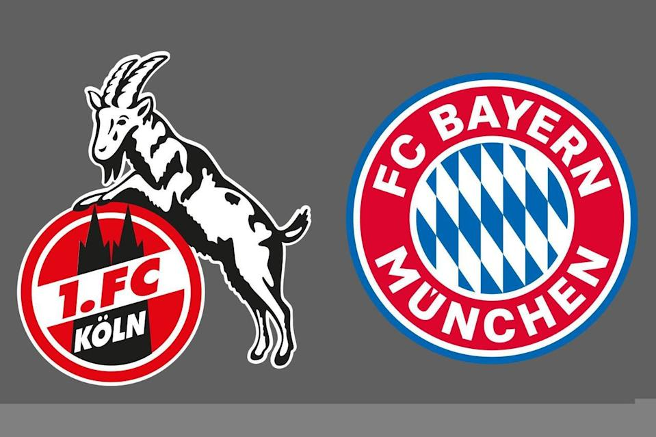 Colonia-Bayern Munich