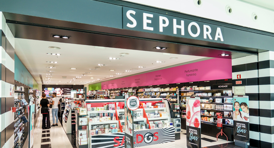 Score up to 50% off this weekend during Sephora's Labour Day Sale
