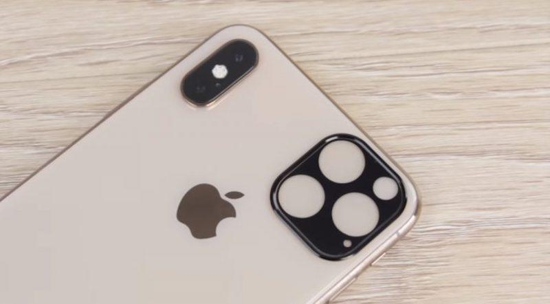 Accessory maker Olixar has areleased its lineup of camera protectors for the iPhone's models. — Picture via SoyaCincau