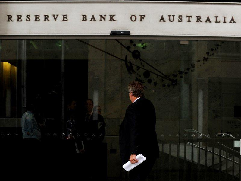 RBA could cut cash rate to offset high $A