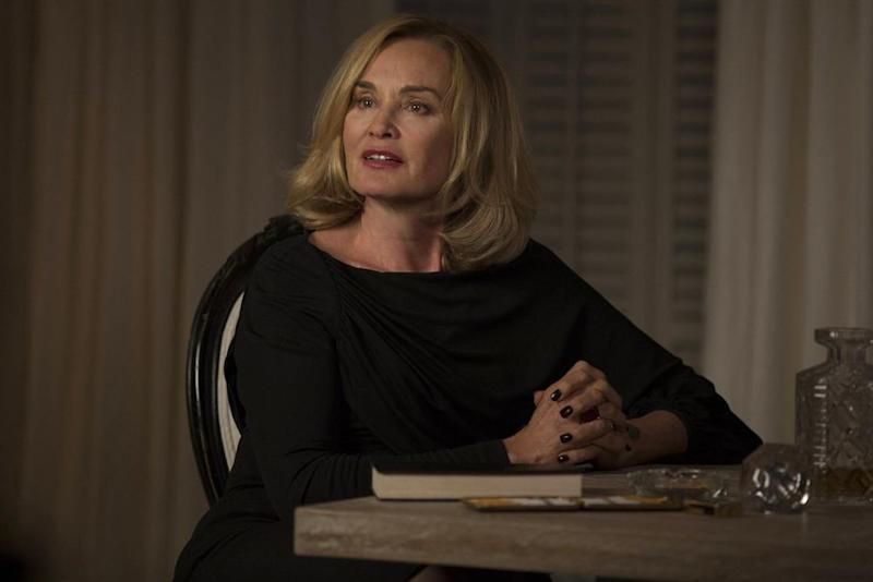 Jessica Lange inAmerican Horror Story: Coven   FX