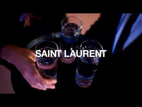 """<p>Luxury French fashion brand Saint Laurent has brought together stars from in front of, and behind, the camera for its latest film project.</p><p>The French fashion powerhouse has rallied the world's best acting talent for a short film by celebrated director Jim Jarmusch, renowned for both Blockbuster and cult hits, including black comedy vampire film Only Lovers Left Alive, starring Tilda Swinton, and The Dead Don't Die, an all star zombie spectacle starring Chloë Sevigny, Bill Murray, Selena Gomez, and more. </p><p>Sevigny is one of the many stars in Saint Laurent's nine minute short film, titled French Water. </p><p>Along with Julianne Moore, Indya Moore, Charlotte Gainsbourg and Leo Reilly (son of John C. Reilly, with over a million followers on TikTok), Sevingy attends a chic, slightly surreal, dinner party, with the film lingering on the space when everyone else leaves.</p><p>What follows is an ambient, tongue-in-cheek short, with characters disappearing and reappearing - bedecked in Saint Laurent, of course.</p><p><a class=""""link rapid-noclick-resp"""" href=""""https://www.youtube.com/watch?v=f1Sty3Crl2E"""" rel=""""nofollow noopener"""" target=""""_blank"""" data-ylk=""""slk:WATCH NOW"""">WATCH NOW</a></p><p><a href=""""https://www.youtube.com/watch?v=f1Sty3Crl2E"""" rel=""""nofollow noopener"""" target=""""_blank"""" data-ylk=""""slk:See the original post on Youtube"""" class=""""link rapid-noclick-resp"""">See the original post on Youtube</a></p>"""