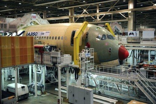 Airbus wary of contagion from 787 problems