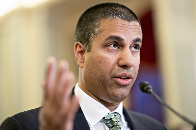 FCC Chief Gives Nod on T-Mobile Deal, Turning Focus to Antitrust