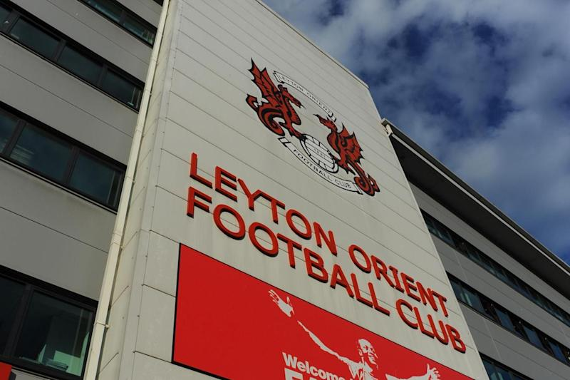 Turbulence | Leyton Orient have endured a dismal season: Getty Images