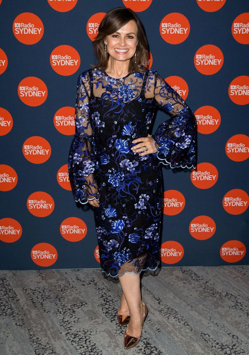 Last month Lisa Wilkinson announced she was leaving Channel Nine and heading to Ten in 2018. Source: Getty