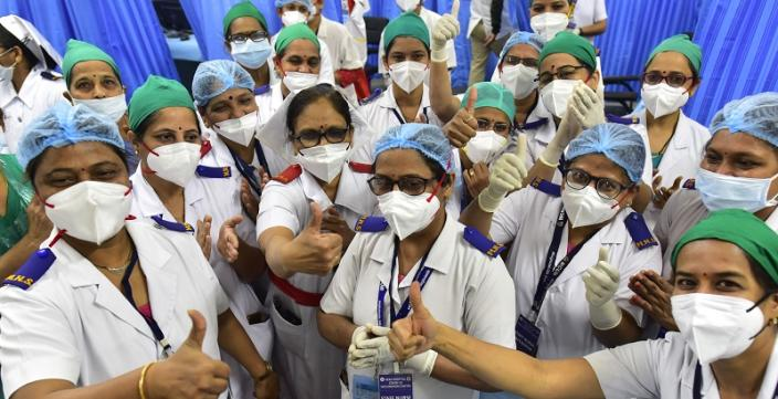 From the COVID-19 pandemic in 2020 through the coronavirus second wave this year, the significance of International Nurses Day has increased manifold.