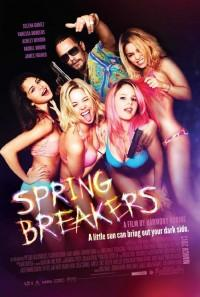 Specialty B.O. Preview: 'Spring Breakers', 'Upside Down', 'Reality', 'Ginger & Rosa'