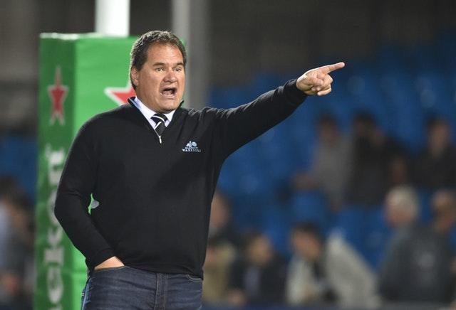 Australia have appointed Glasgow Warriors' Dave Rennie as their new head coach (Simon Galloway/PA)
