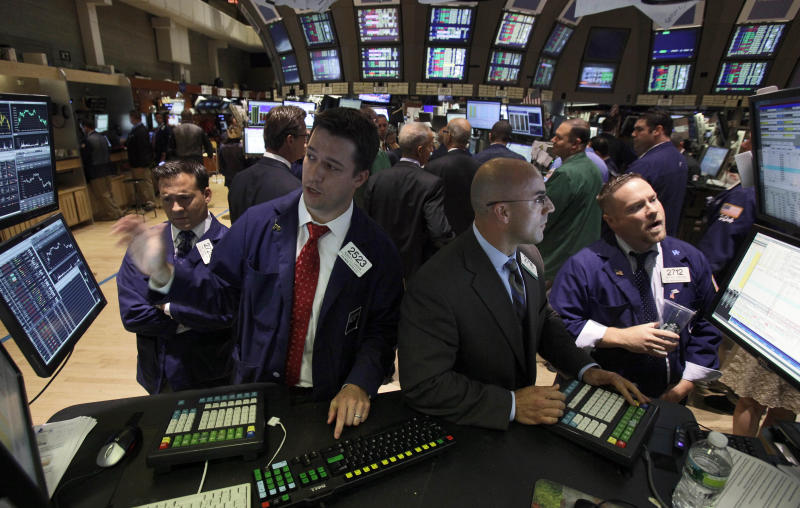 Hospital stocks jump after health care ruling